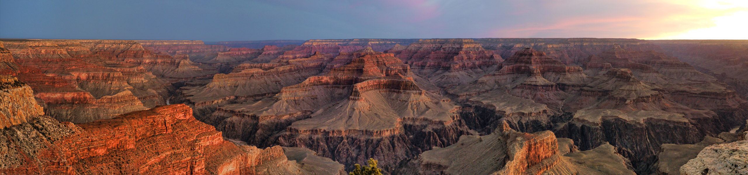 voyage sur-mesure au Grand Canyon – USA